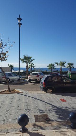 Piso Primera Línea de Playa Costa del Sol