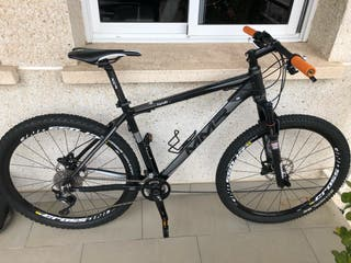 Bicicleta MMR 27,5 talla L