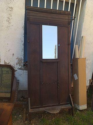 entrada recibidor antiguo