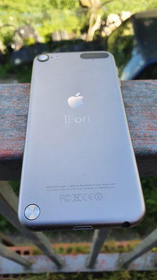 Ipod touch ¡ 5a generación !