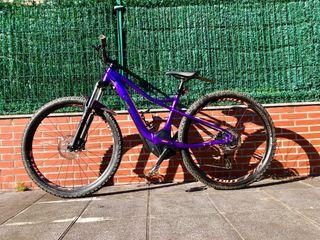 Bici eléctrica SPECIALIZED