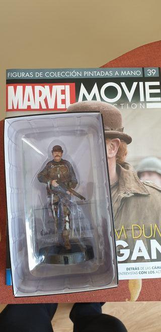 Dum dugan Marvel movie collection