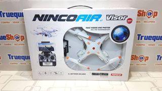 Dron NINCO AIR VISOR WIFI