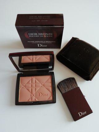 Dior Bronze poudre de soleil 020