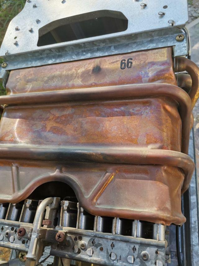 Junkers 11 litros