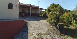 Casa Rústica con terreno