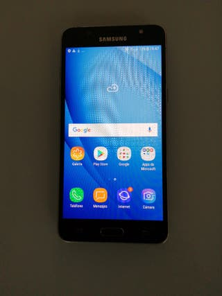 Samsung J5 2016 16 Gb
