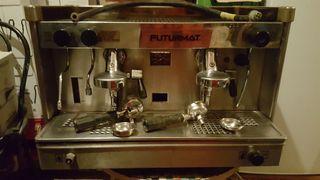 Cafetera Futurmat de bar