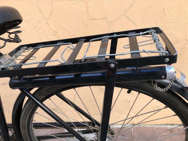 Bicicleta KRONAN
