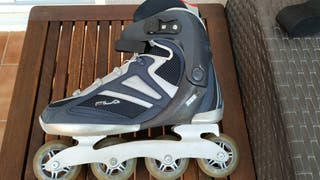 patines en linea Fila adulto