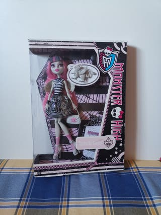 Monster High - Rochelle Goyle