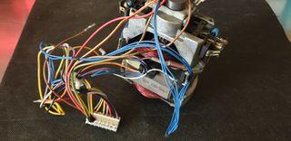 Motor Thermomix tm21