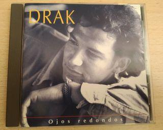 DRAK - OJOS REDONDOS