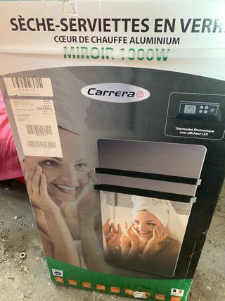 Vendo radiadores toalleros eléctricos