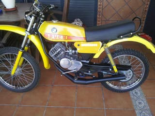 Puch Super III