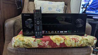 AVR Pioneer VSX-832