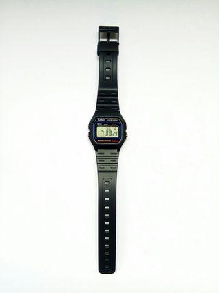 pulsera digital con luz y alarma W59-1V