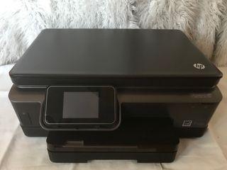 Impresora hp photosmart 6510