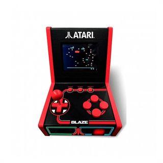 Consola Retro Atari 5 Game Mini Arcade NUEVA