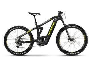 bicicleta electrica Haibike XDURO AllMtn 3.5
