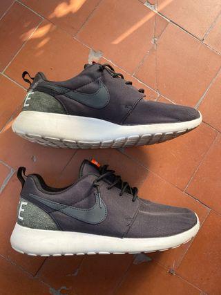 Zapatillas Nike Roshe One Retro T43