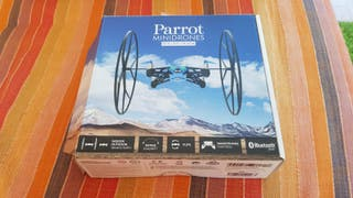Mini dron Parrot Roller Spider