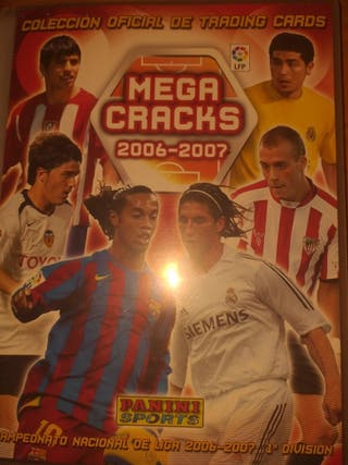 Cromos de Fútbol