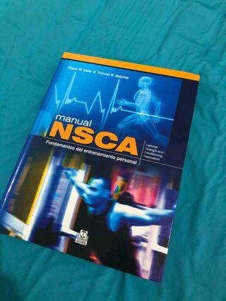 Manual NSCA Fundamentos Entrenamiento Personal