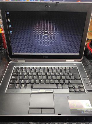 Ordenador Portátil Dell i5 8gb ram