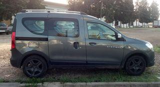 Dacia Dokker Stepway 1.5 dCi 90