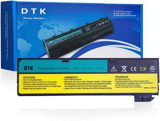 Bateria Thinkpad x240 x250 t440 68+ 6 celdas