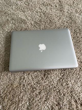 Macbook pro i5 a1278