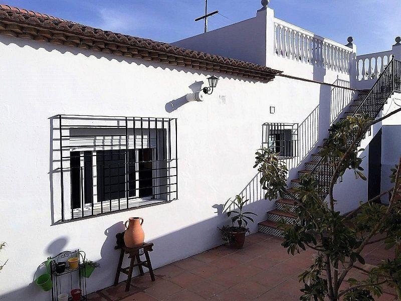 Casa en venta en Pinos de Alhaurín - Periferia en Alhaurín de la Torre (El Romeral, Málaga)