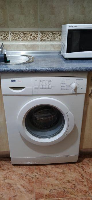 Lavadora Bosch Maxx 6 kg
