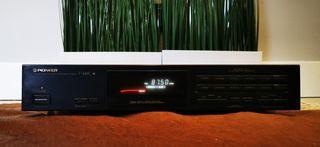 sintonizador de radio Pioneer F-449L