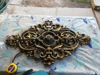 dibujos decorativos de aluminio bronce y hierro