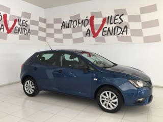 SEAT Ibiza 5p 1.0 Eco TSI 70 kW (95 CV) Start&Stop Reference Plus