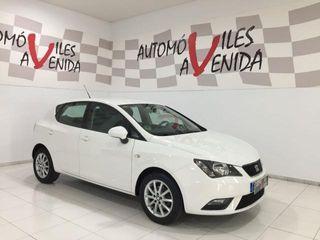 SEAT Ibiza 5p 1.2 TSI 66 kW (90 CV) Style