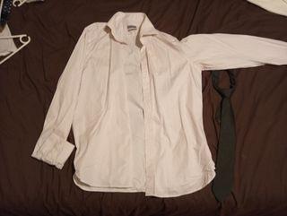 Camisas de traje