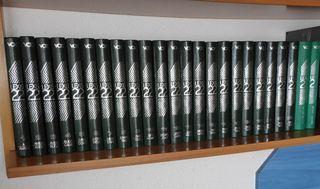 Diccionario Lexis 22 más Historia y Científicos.