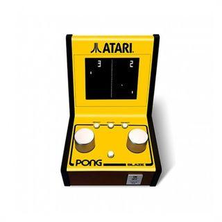 Consola Retro Atari 5 Mini Paddle Arcade NUEVA
