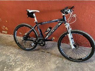 Bicicleta montaña Mendiz rx3