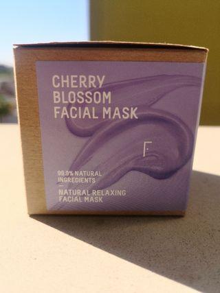 Mascarilla facial Freshly