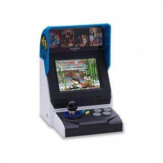 Consola Retro Snk Neo Geo Mini NUEVA