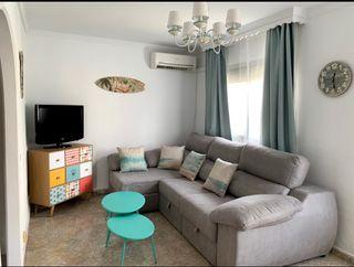Apartamento Vacacional Benalmádena Costa Junio Septiembre