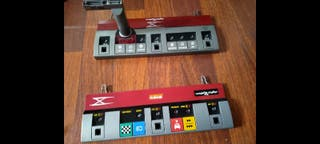 central digital Scalextric