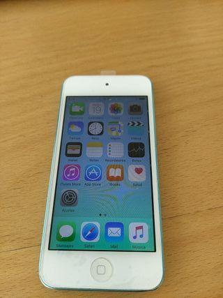 iPod touch 5gen 32gb azul