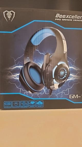 Auriculares Gaming PS4, PC, Xbox one, Switch, etc.