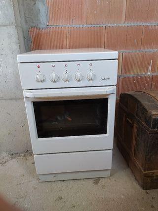 Cocina/horno Corberó