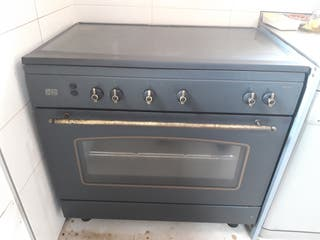 cocina de butano